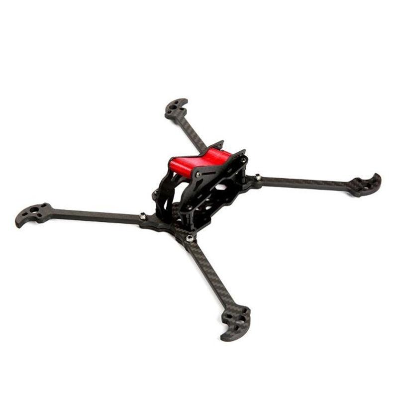 IFlight TAU-H7 273mm Wheelbase 7 Inch 5mm Arm 3K Carbon Fiber Frame Kit for RC Models Multicopter Motor ESC DIY Part Accs tator rc 3k carbon fiber plate 3 5mm tl2900