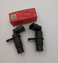 SKTOO 2pcs Sensor 5.9L & 6.7L For Cummins Crankshaft Position 2872279 4921686  2872277 4921684