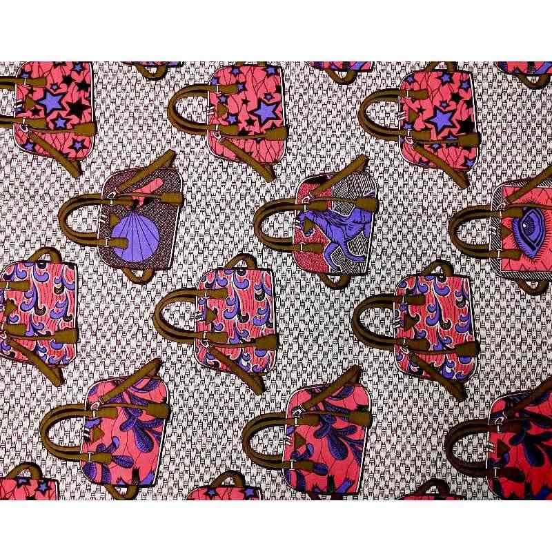 Groothandel afrikaanse ankara real soft wax print wax stof zak stijl, laatste afrikaanse kleding 100% katoen voor vrouwen jurk