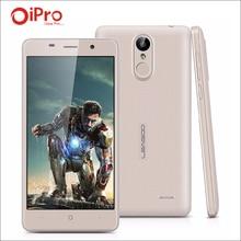 Оригинал Leagoo M5 Противоударный Смартфон Android 6.0 5 »MTK6580 Quad Core 2 ГБ + 16 ГБ Dual SIM GPS отпечатков пальцев 3 Г Мобильный Телефон