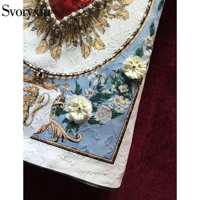 Luxurious Beading Crystal Dress 5