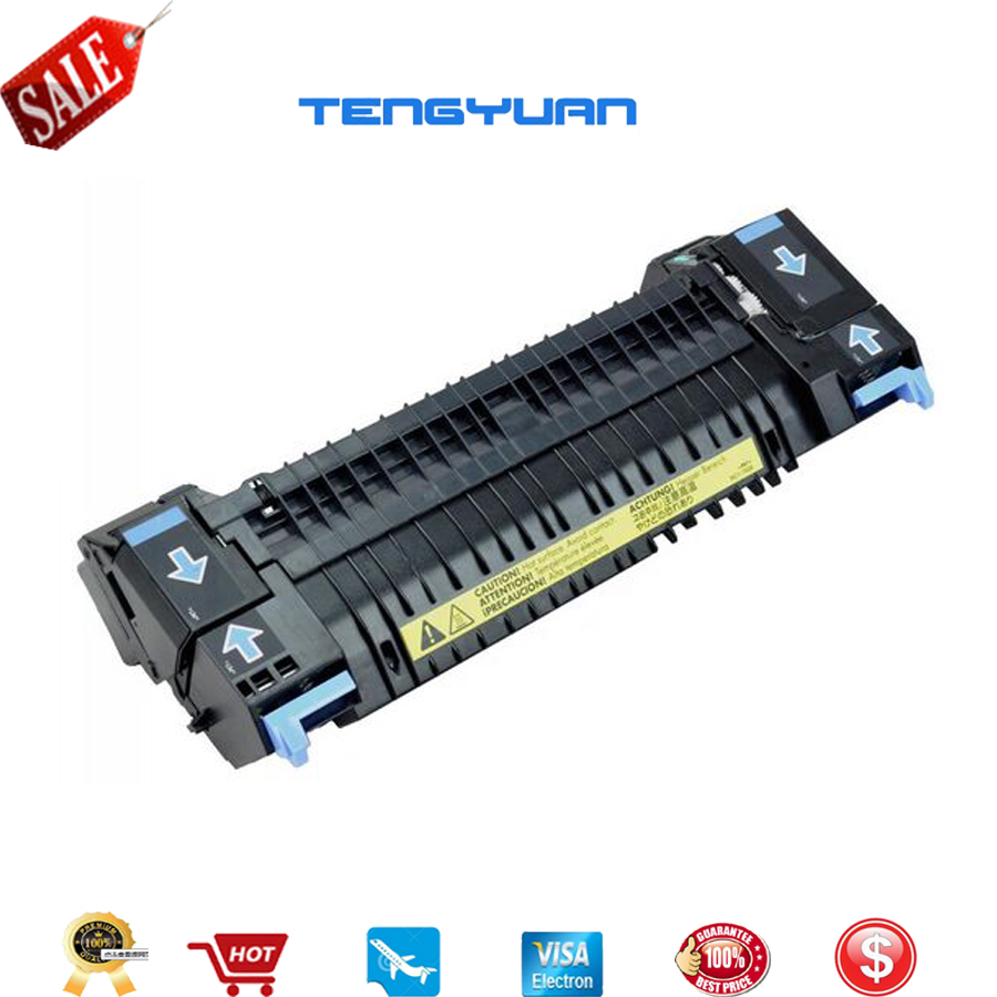 100% Tested for HP2700 3600 3800 Fuser Assembly RM1-2665-000 RM1-2763-000 RM1-2763(110V) RM1-2764 RM1-2743 RM1-2764-000CN 220V