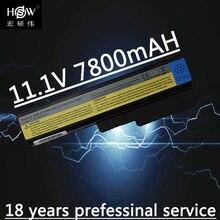 6cells battery For Lenovo 3000 B460 B550 G430 G430A G430L G430M G450 G450A G450M G455 G530 G530A G530M G550 G555 N500 akku