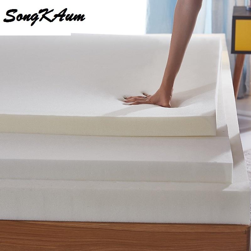 Wohnmöbel Schlafzimmer Möbel Neue Mode Hight Qualität Speicher Matratze Schnelle Rebound Tatami Matratze König/königin/full/twin Größe Schlafsaal Hotel Familie