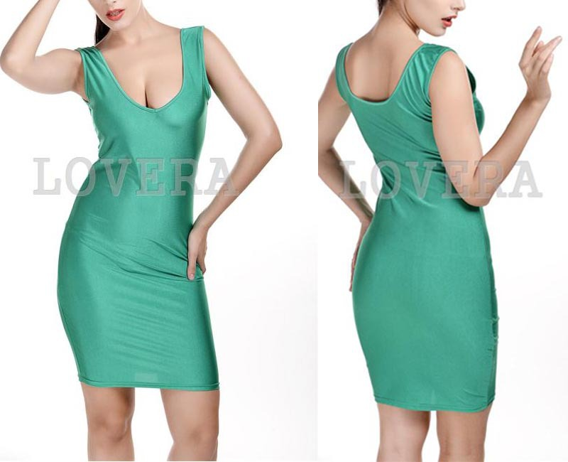 Buy Summer New Hot Halter Bra Sexy Sleeveless Tank Tops,Knitted Cotton Slim Womens Vest Tops,Free Shipping ladies dress