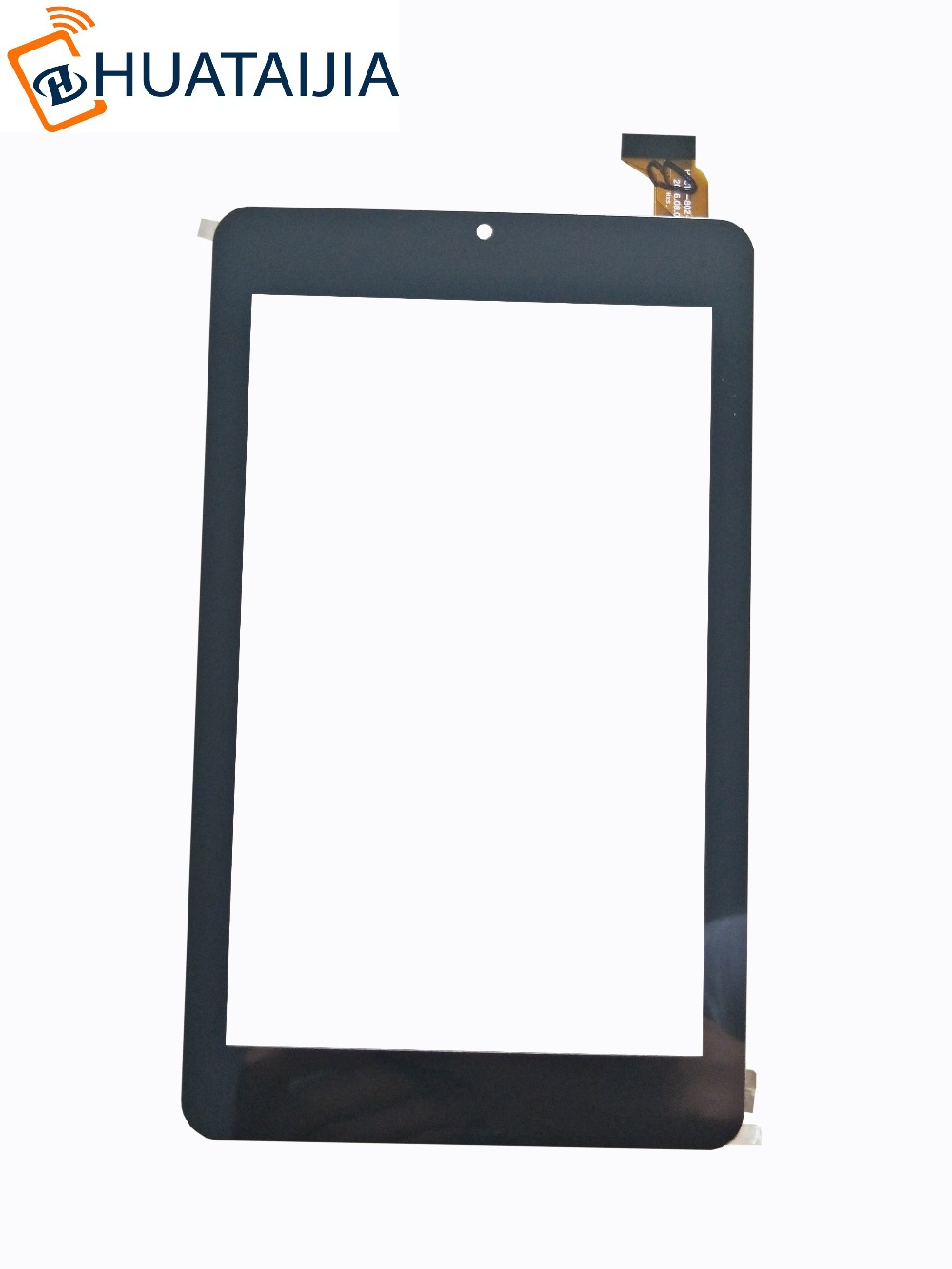 New For 7 inch Tablet SMARTBOOK S7QS touch screen panel Digitizer Glass Sensor Replacement Free Shipping 7 inch tablet screen for dp070211 f1 touch screen digitizer sensor glass touch panel replacement parts high quality black