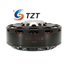 8110 140KV Multirotor Brushless Motor untuk FPV Drone Quadcopter TL81P10