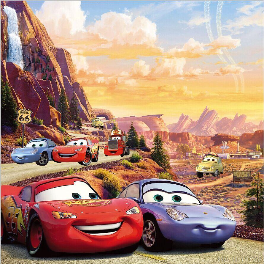Cars  Film Complet Streaming Fre