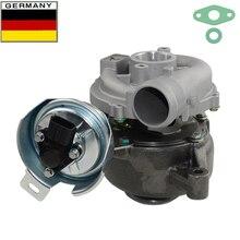 AP02 турбонагнетатель для Citroen PEUGEOT Volvo Ford S-MAX 2,0 TDCi 760774 GT1749V 103 кВт 140 hp QXWA, QXWB турбонагнетатель