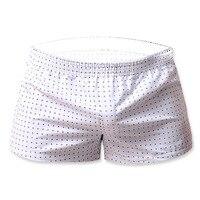 Men S Pajamas Shorts Sexy Comfortable Sleep Bottom Fashion Shorts Home Wear