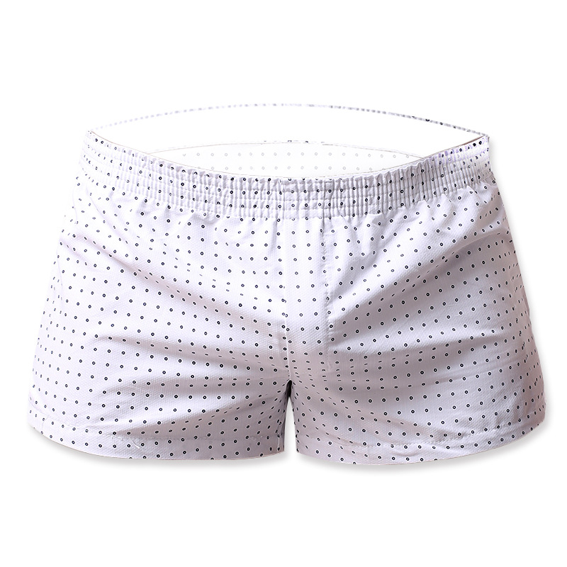 Men's Pajamas Shorts Sexy Comfortable Sleep Bottom  Fashion Shorts Home Wear