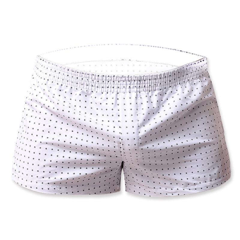 Men's Pajamas Shorts Sexy Comfortable Sleep Bottom  Fashion Shorts Home Wear