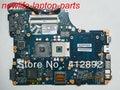 original L500 motherboard K000086440 KSWAA L07F LA-4982P DDR2 100% work  test fully 50% off ship