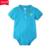 New arrival 2017 verão bebê menino bodysuits clothing polo bebes do corpo do bebê 100% algodão infantil de manga curta roupas para recém-nascidos