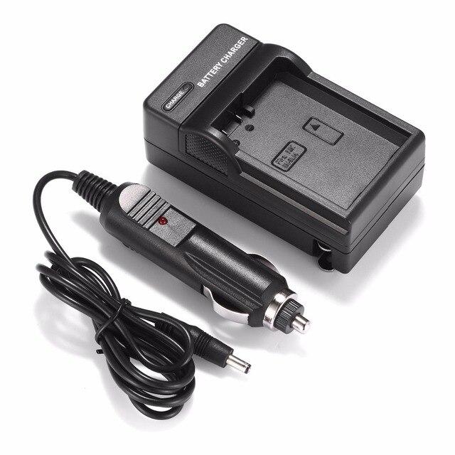 chargeur batterie nikon d5300