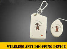 Electronic anti-theft device Individual anti lost alarm Remind/searches mode for  Phone Wallet luggage children pet -20