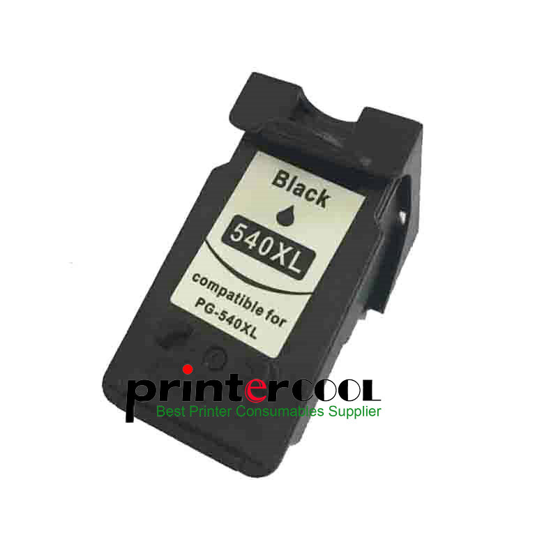 for canon mg4250 Ink cartridge For Canon Pixma MG4250 MX375 MX395 MX435 MX455 MX515 MX525 Ink printer PG 540 in Ink Cartridges from Computer Office