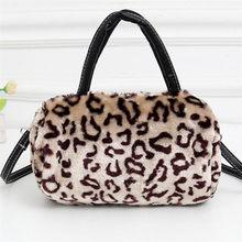 fdf04a212858 Famouse brand shoulder bag female Leopard Pattern Print handbag for women  messenger bags envelope crossbody bag