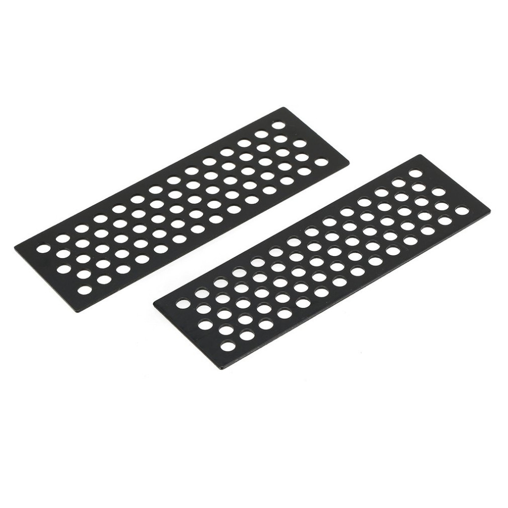 Parts & Accessories Toys & Hobbies Helpful 2pcs Metal Sand Ladder Recovery Board For 1/10 Rc Car Crawler Axial Scx10 Traxxas Trx-4 Rc4wd D90 D110 Tamiya Cc01accessories