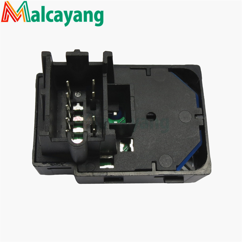Electric Mirror Switch Front Driver Side 19259976 For 1998 05 Chevy Blazer S10 In Car Switches Relays From Automobiles Motorcycles On