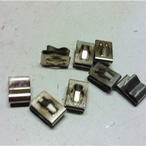 Home appliance parts Material