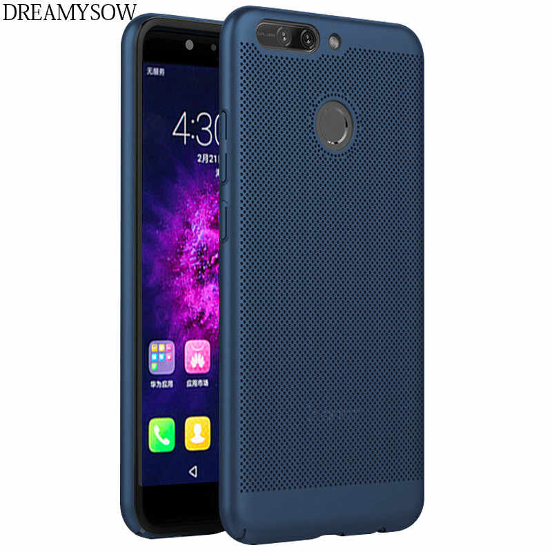 48d0eb6ea80d8 ... DREAMYSOW Case For Huawei Y5 2018 P20 Pro P9 P10 For Huawei Honor 6A 6X  7X ...