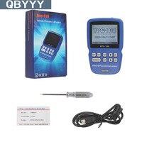 QBYYY Car Locksmith man tool Superobd VPC 100 vehicle pincode calculator VPC100 car password calculator with 500 tokens