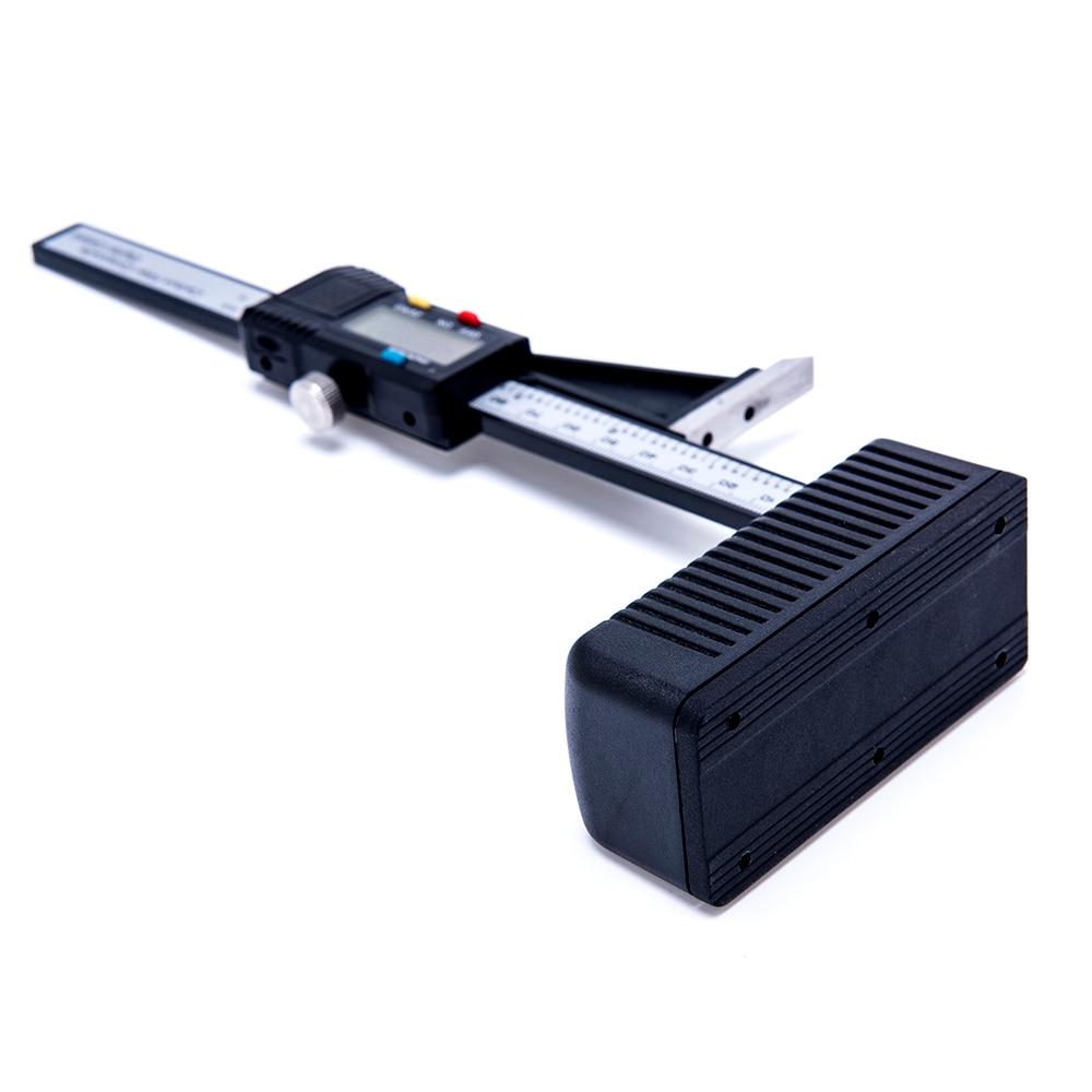 Цифровой Калибр высоты 0-150 мм Электронный штангенциркуль цифровой штангенциркуль высоты линейка; Деревообработка Таблица маркировочная линейка