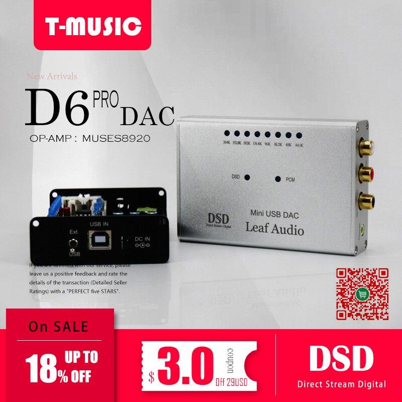 USB DAC HIFI Decoder AK4490 XMOS headphone Amp Coaxial DOP Output DSD   L7-42