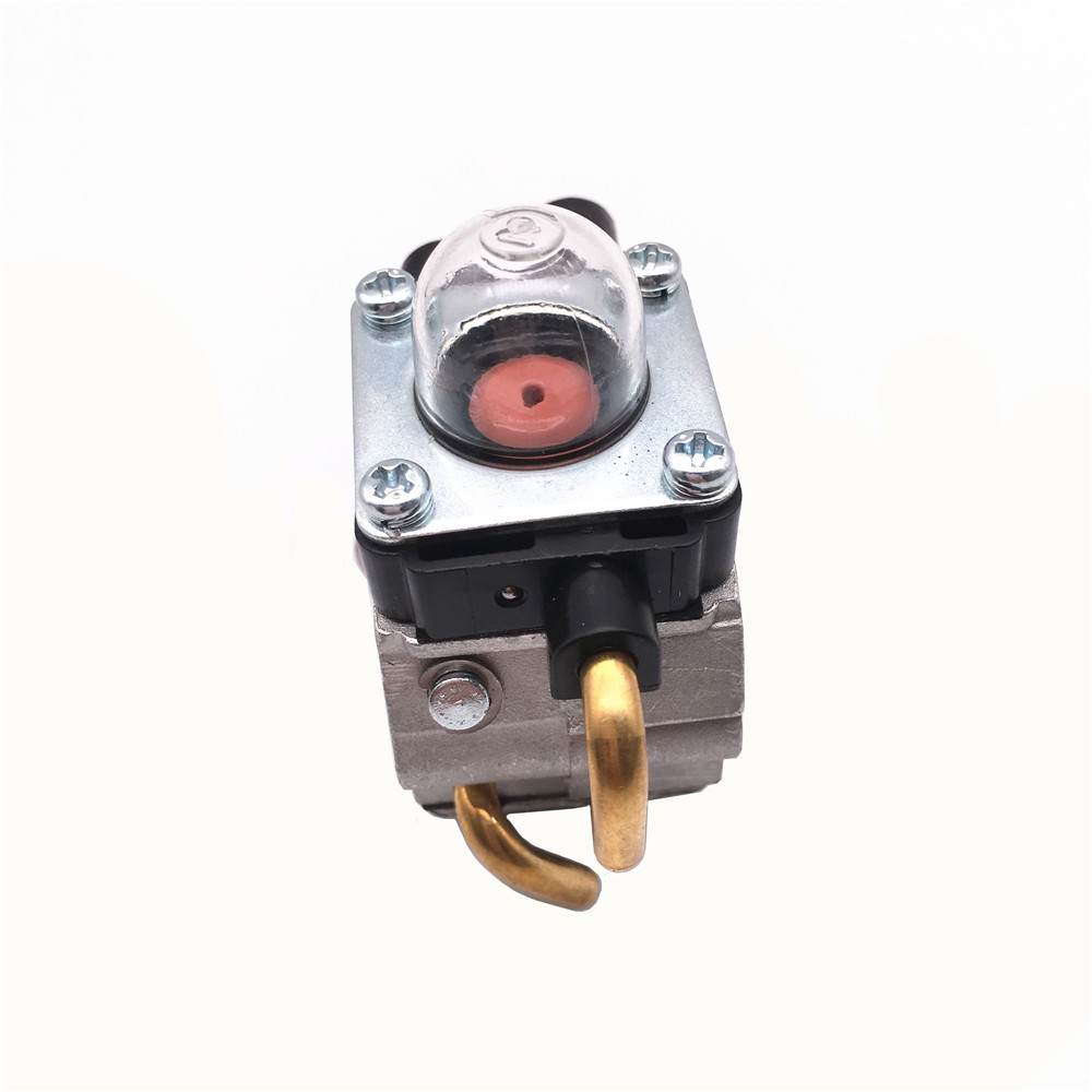 1pc Carburetor Carb For <font><b>STIHL</b></font> Brush Cutter <font><b>FS38</b></font> FS45 FS46 FS55 FS74 FS75 FS76 FS80 FS85 Lawn Mower Grass Trimmer Spare <font><b>Parts</b></font> image