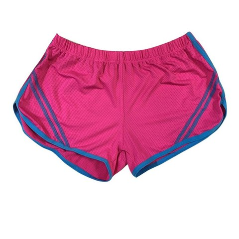 Summer Sports Women Shorts Leisure Elastic Waist Women Shorts Female  Yoga Shorts Islamabad