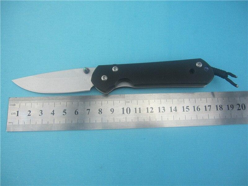 Yidu küçük sebenza21 5CR15 G10 kolu katlanır bıçak kamp avcılık açık survival aracı cep EDC Bıçaklar araçları