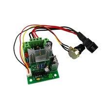 Motor motor 6V12V24V positive and negative switching PWM dc controller 150W