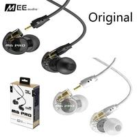 MEE Audio M6 PRO Monitors Bass HIfi Earphone Noise Isolating DJ Earphone In Ear Headset M6
