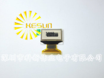 "FREE SHIPPING 10PCS/LOT 0.96"" inch 128x64 12864 Blue OLED Display Module UG-2864HLBEG01 Light Beads"