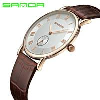 SANDA 2017 Fashion Wrist Watch Women Watches Ladies Luxury Brand Famous Quartz Watch Female Clock Relogio