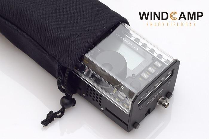 1set ELECRAFT KX3 Shield Kit external radiator and so on