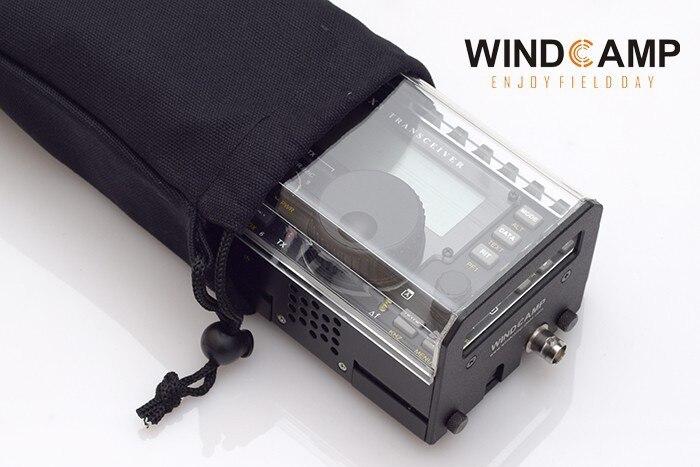 external radiator and so on 1set ELECRAFT KX3 Shield Kit