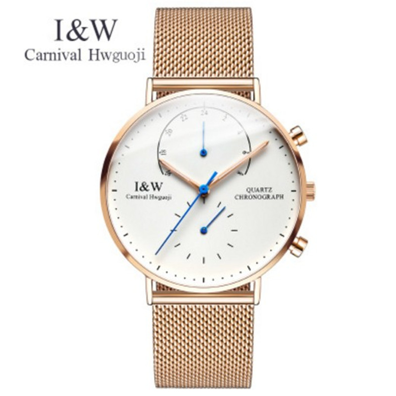 GMT Multiple Time Zone ultrathin Luxury Brand mens Watches sapphire Leather Quartz watch men clock relogio Masculino saat reloj
