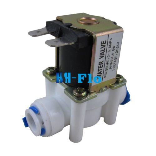 HSH-Flo Stepper Motor Corrosion Resistant 12V//24VDC Peristaltic Pump Water