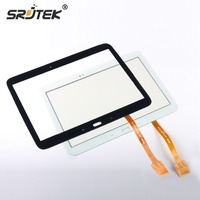 Srjtek P5200 Touch Panel For Samsung Galaxy Tab 3 10 1 P5200 P5210 Touch Screen Digitizer