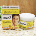 Germany Balea Q10 Anti-wrinkle Day Cream LSF 15 Vitamin E Cream protects skin from free radicals Day Care moisture cream Vegan