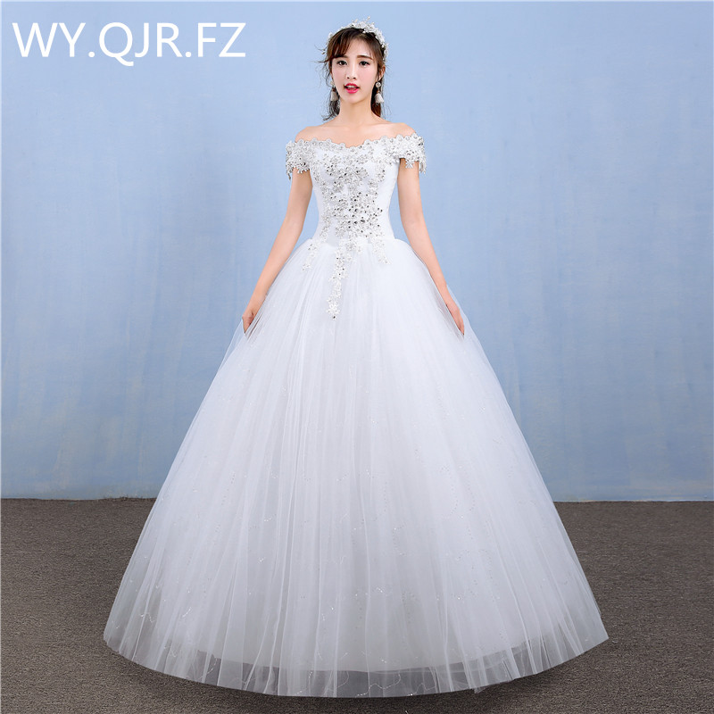 Online Buy Wholesale Korean Wedding Dress From China Korean