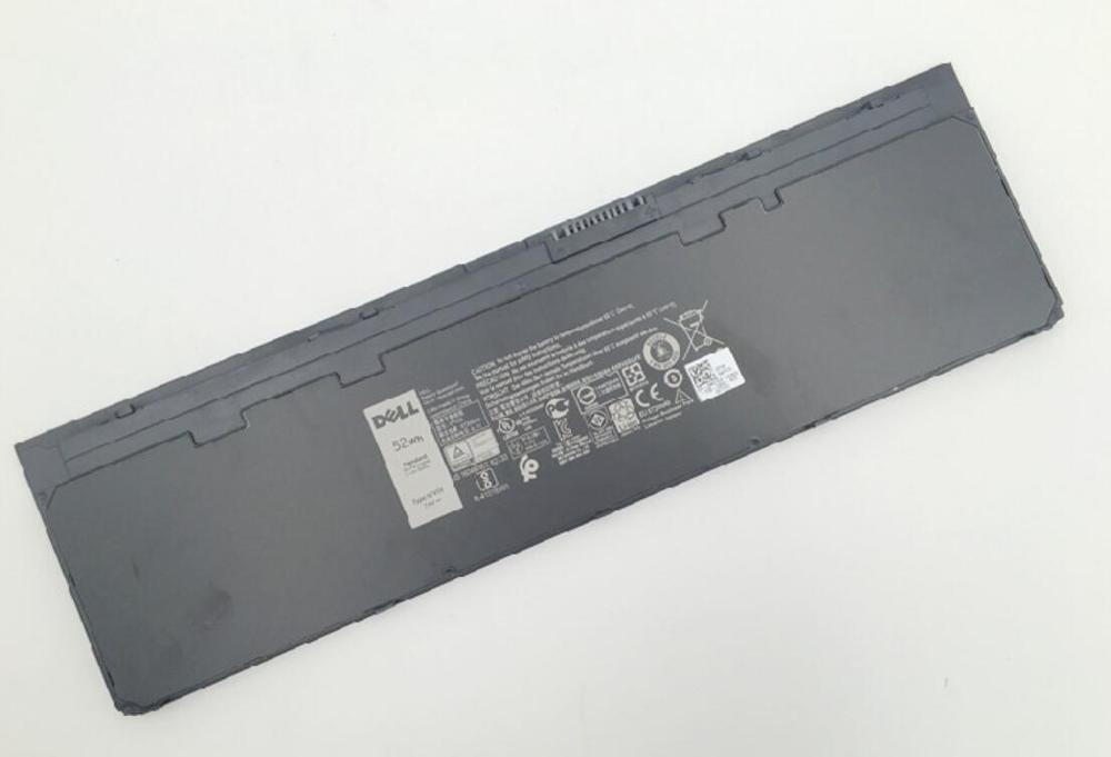 New Genuine F3G33 VFV59 W57CV 52Wh 7.4V Laptop bateria para Dell Latitude E7240 E7250 VFV59