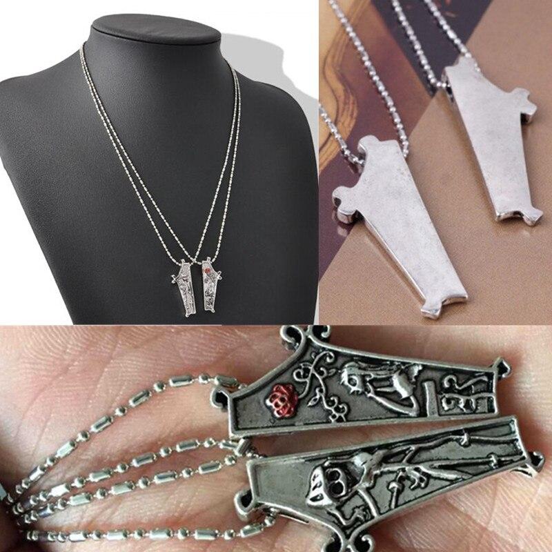 Popular Nightmare before Christmas Couple Jewelry-Buy Cheap ...