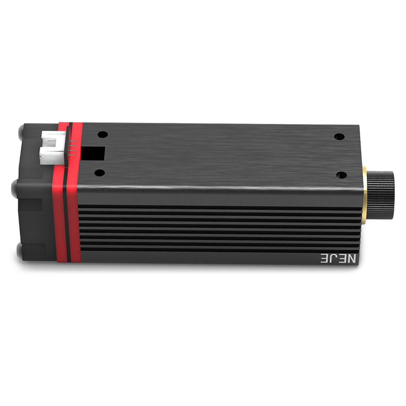 NEJE 20W 12V TTL / PWM Cutting Laser Tube Module For MASTER Engraver