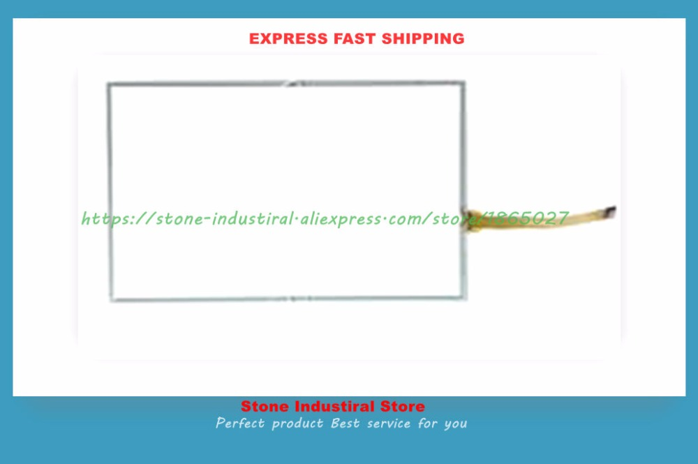 HMIGXO5502 HMIGX05502 new touch panel glass touch pad panel glassHMIGXO5502 HMIGX05502 new touch panel glass touch pad panel glass