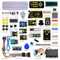HIGH QUALITY&HOT SALE! New Keyestudio Super Starter Learning Kit/Starter Kit for Arduino With MEGA 2560R3 +PDF