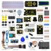 HIGH QUALITY&HOT SALE! New Keyestudio Super Starter Learning Kit/Starter Kit for Arduino With MEGA 2560R3 +PDF