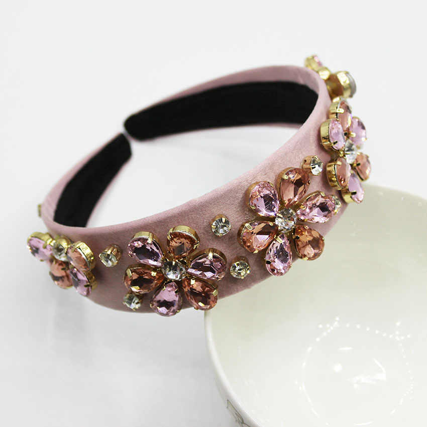 New Baroque fashion temperament  jewelry headband hair accessories with accessories 872-in Hair Jewelry from Jewelry & Accessories on Aliexpress.com | Alibaba Group